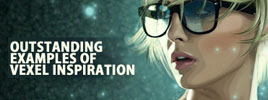 Outstanding Examples Of Vexel Inspiration