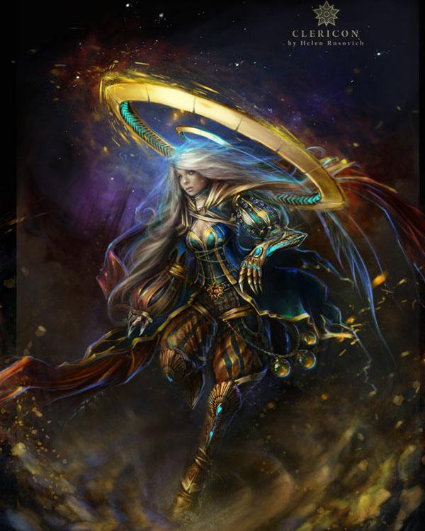 Dominance War IV - Moth by Nagare-Boshi