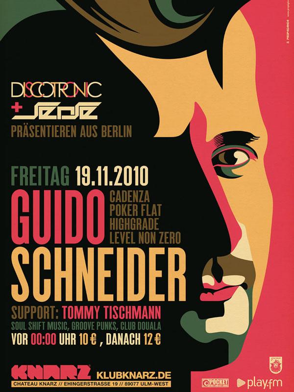 Guido Schneider im Knarz by prop4g4nd4
