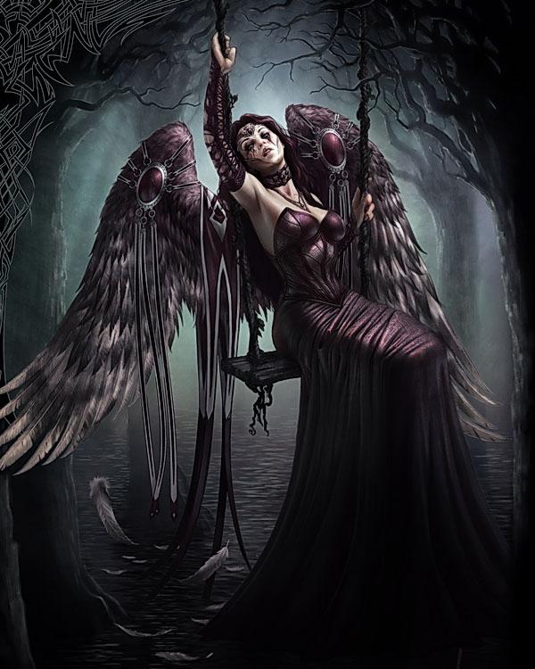 Sad Angel number 6,254,957,314