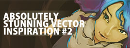 Absolutely Stunning Vector Inspiration #2