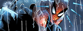 From Pencil To Paper, Inspiring Comic Book Art – Spiderman
