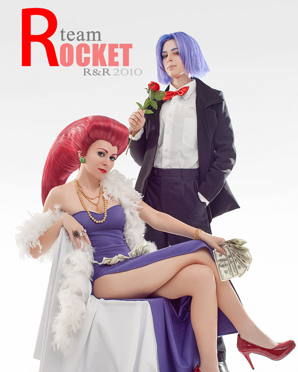 We'll be the richest by Ryoko-demon
