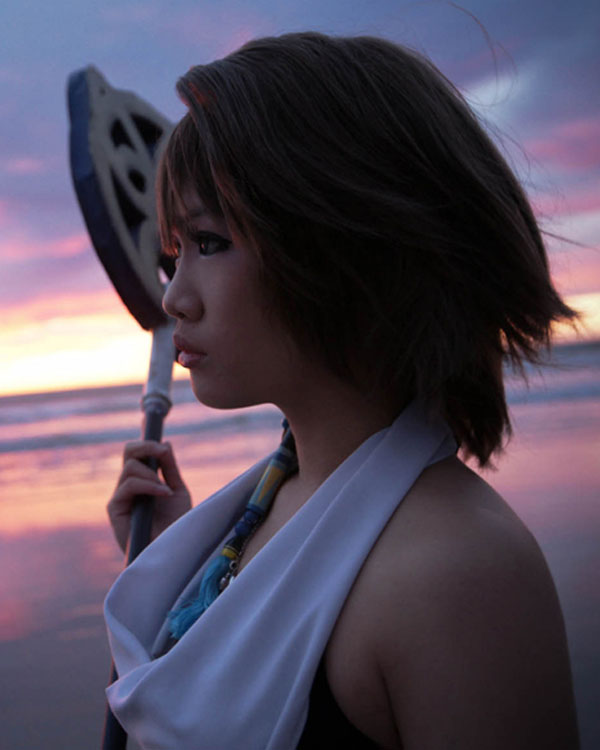FFX: Where the Dream Ends by Astellecia