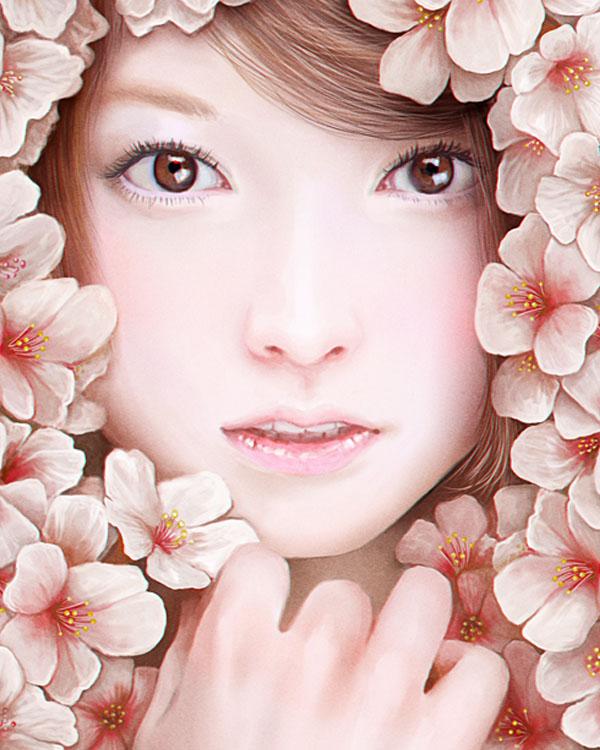 sakura by kelso-san