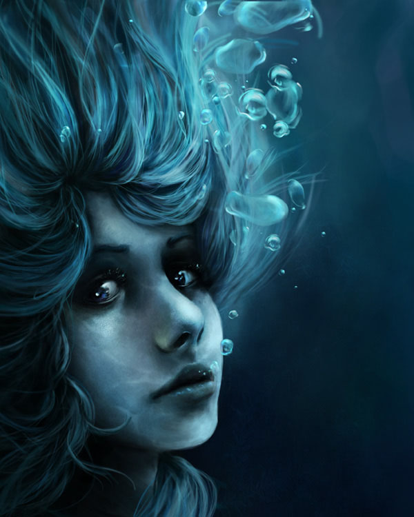 deep water by thali-n