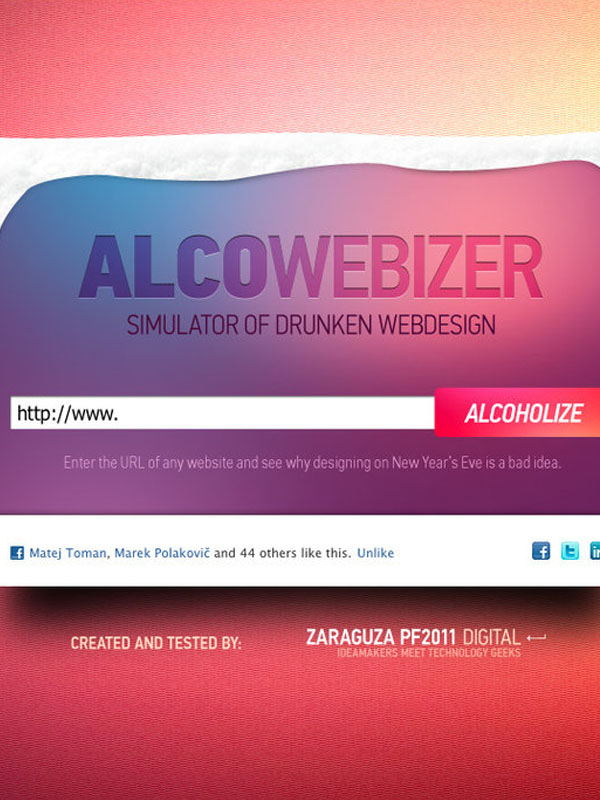 alcowebizer.com by mat3jko