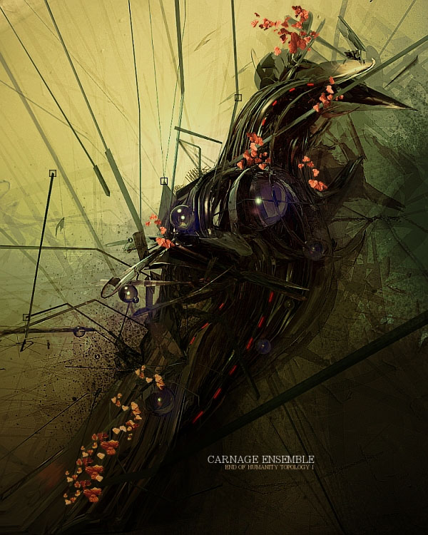 Carnage Ensemble by FabF