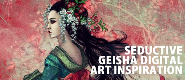 geisha-inspiration