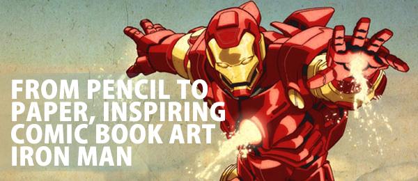 ironman-comic-inspiration