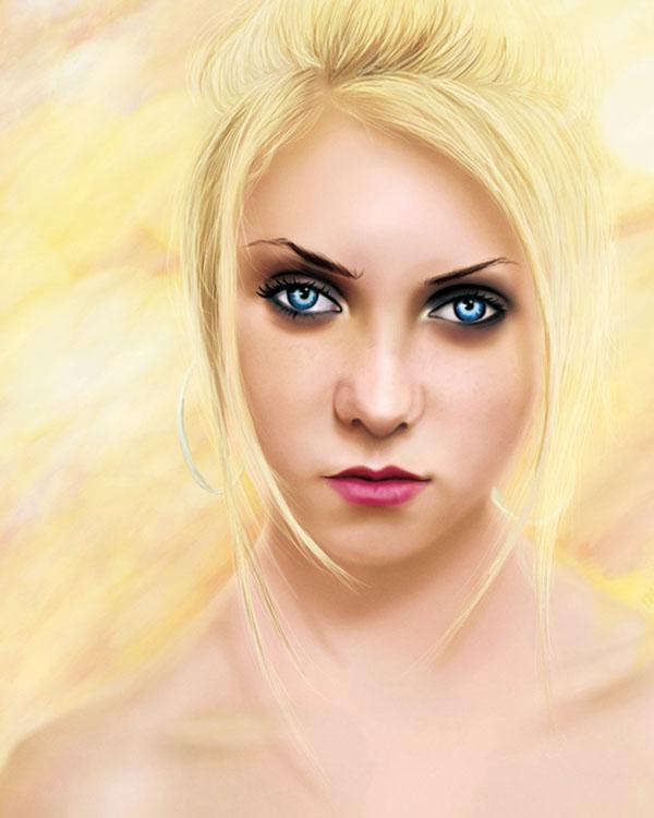 Taylor Momsen - Gossip Girl by fernandasabaudo
