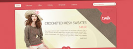 Be Inspired – Creative Web Interfaces #25
