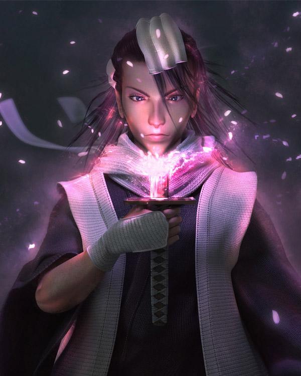 Senbon_Zakura