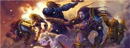 The Art of World of Warcraft – Creative & Inspiring Character Concept Art