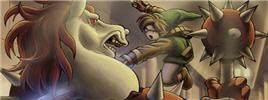 20 Stunning & Inspiring Zelda Artwork