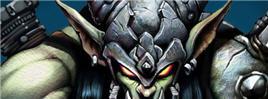 Orcs Warriors Fan Art in World of Warcraft
