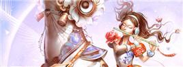Stunning Game Characters by Hong Yu-Cheng
