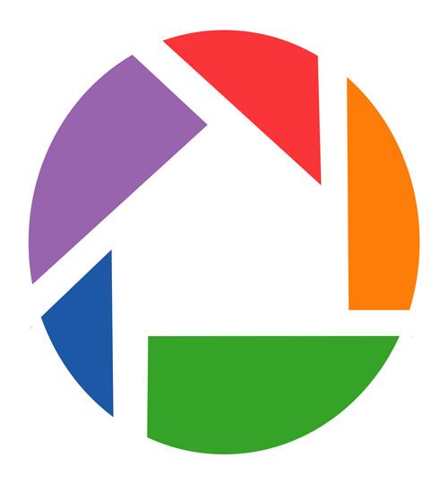 A showcase of colourful logos nenuno creative for Editor de logotipos