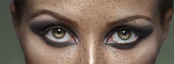 Portraits Photography by Ilya Ratman
