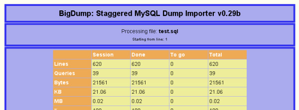 4 Ways to Copy MySQL Database to localhost - nenuno creative