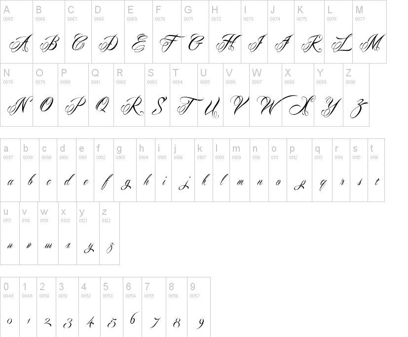 Mardian Elegant And Cursive Font Mans Greback