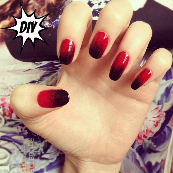 55 hottest red nail art ideas nenuno creative red nail art designs 15 55 hottest red nail art ideas 3 prinsesfo Images