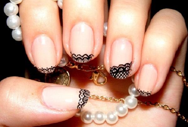 lace nail art 14