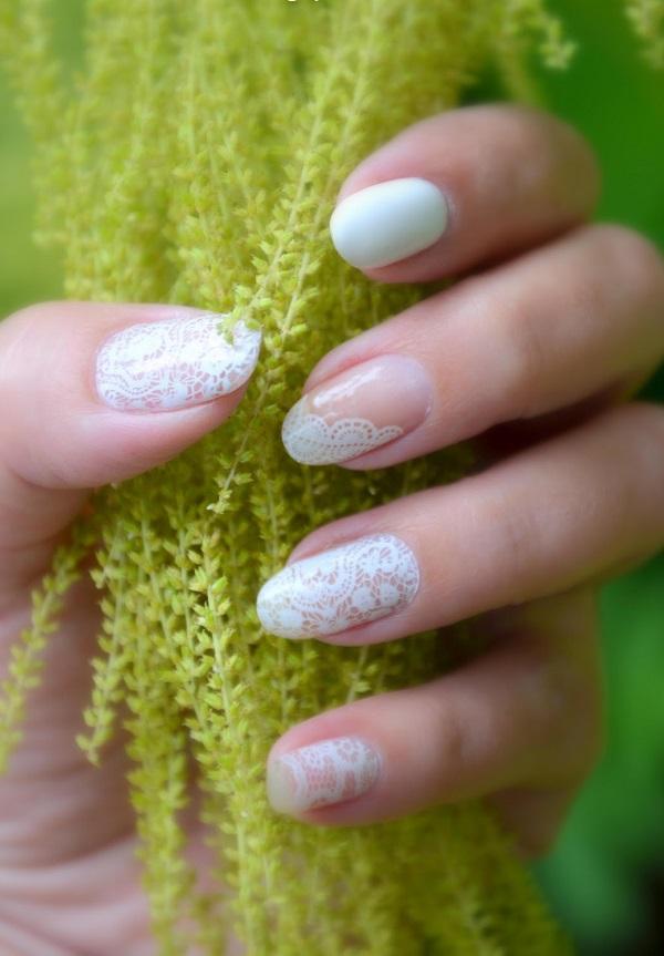 lace nail art 17