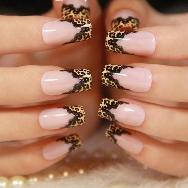 lace nail art 18