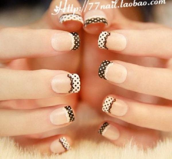 lace nail art 32