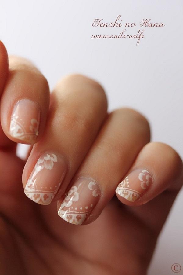 lace nail art 38