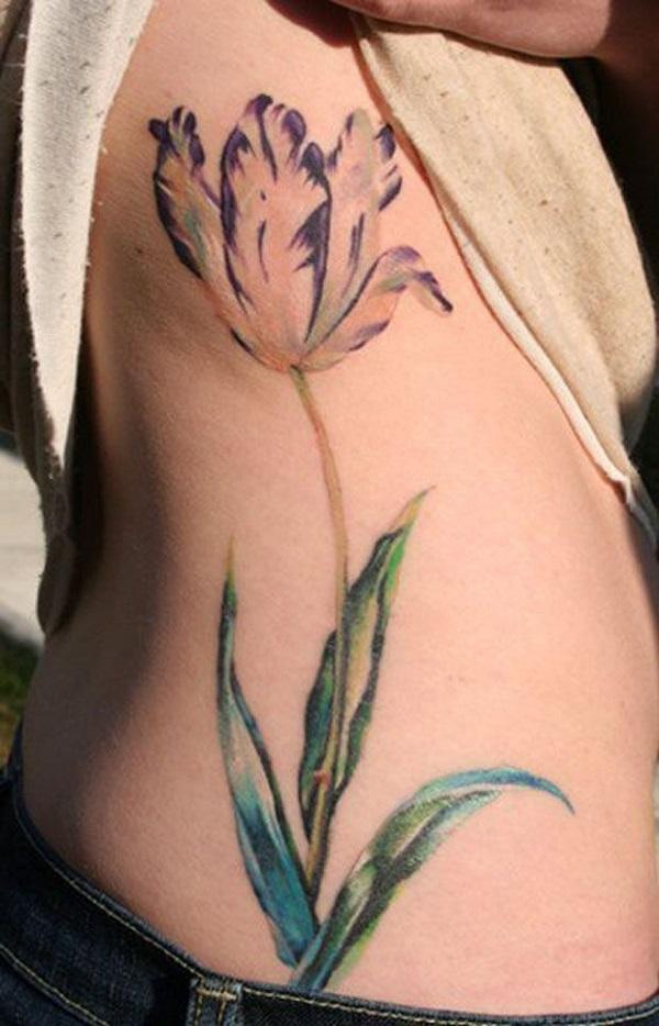poppy flower tattoo 65