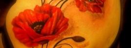 70 Poppy  Flower Tattoo Ideas