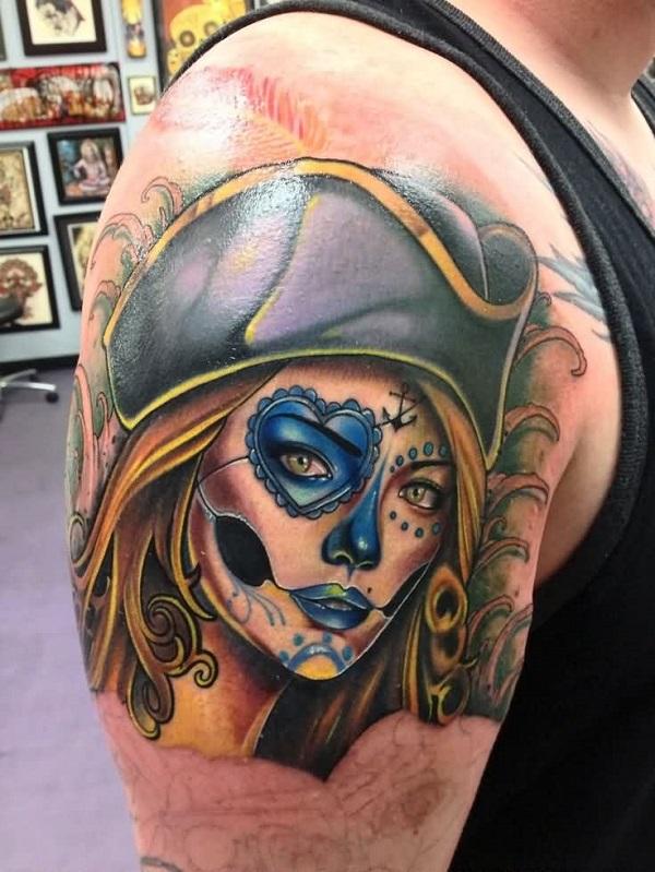 Arm Tattoo1