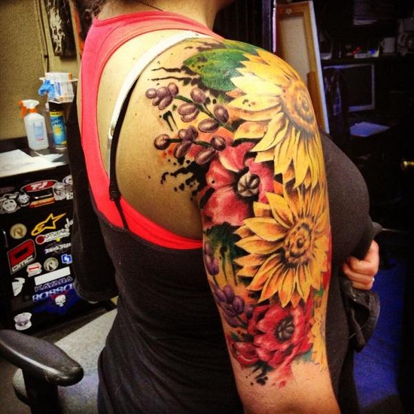 Arm Tattoo11