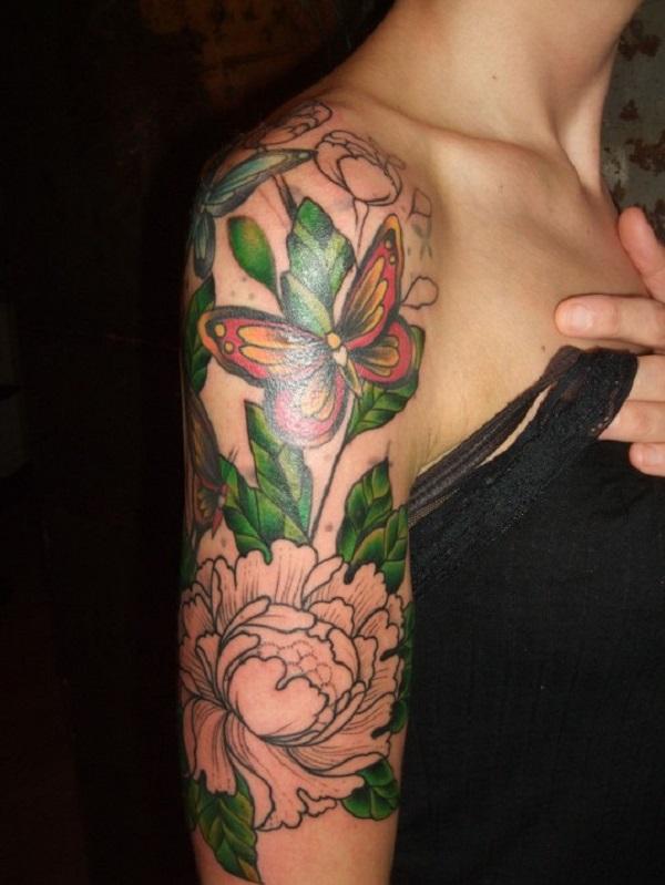 Arm Tattoo12