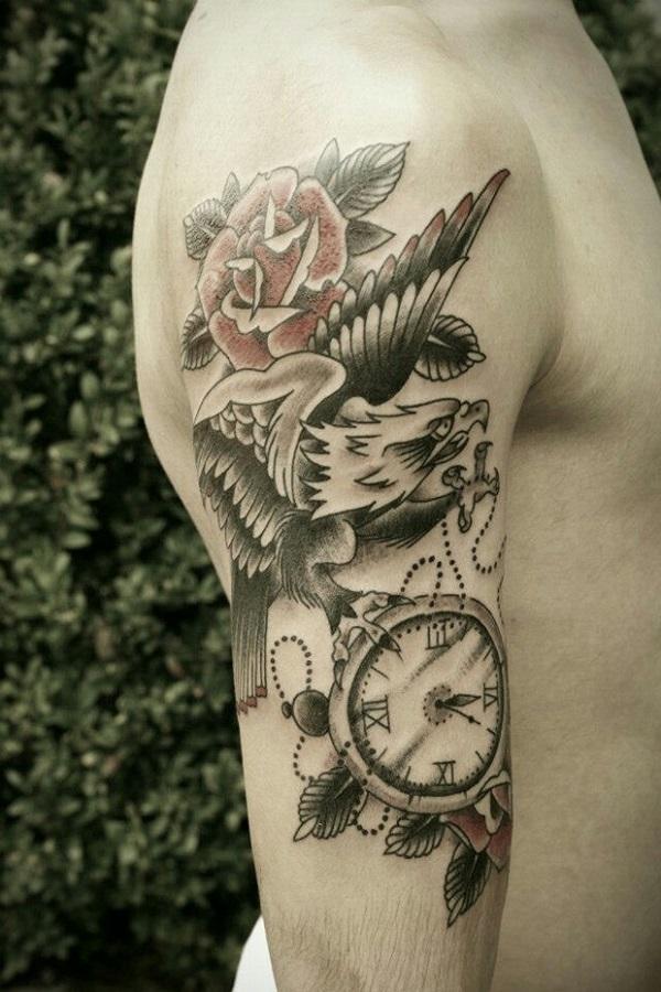 Arm Tattoo25