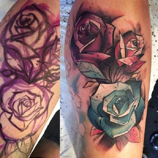 Arm Tattoo28