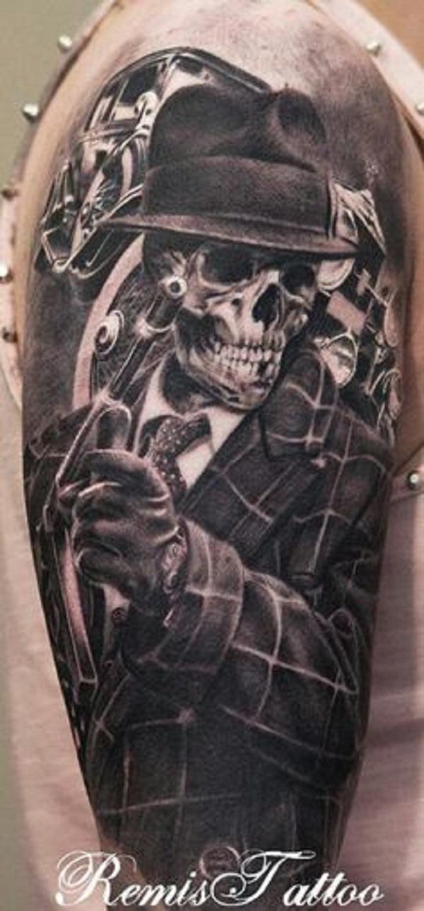 Arm Tattoo29