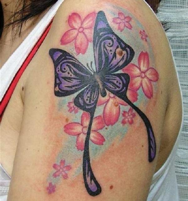 Arm Tattoo30