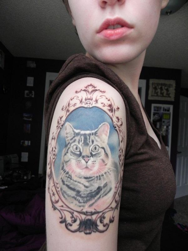 Arm Tattoo32