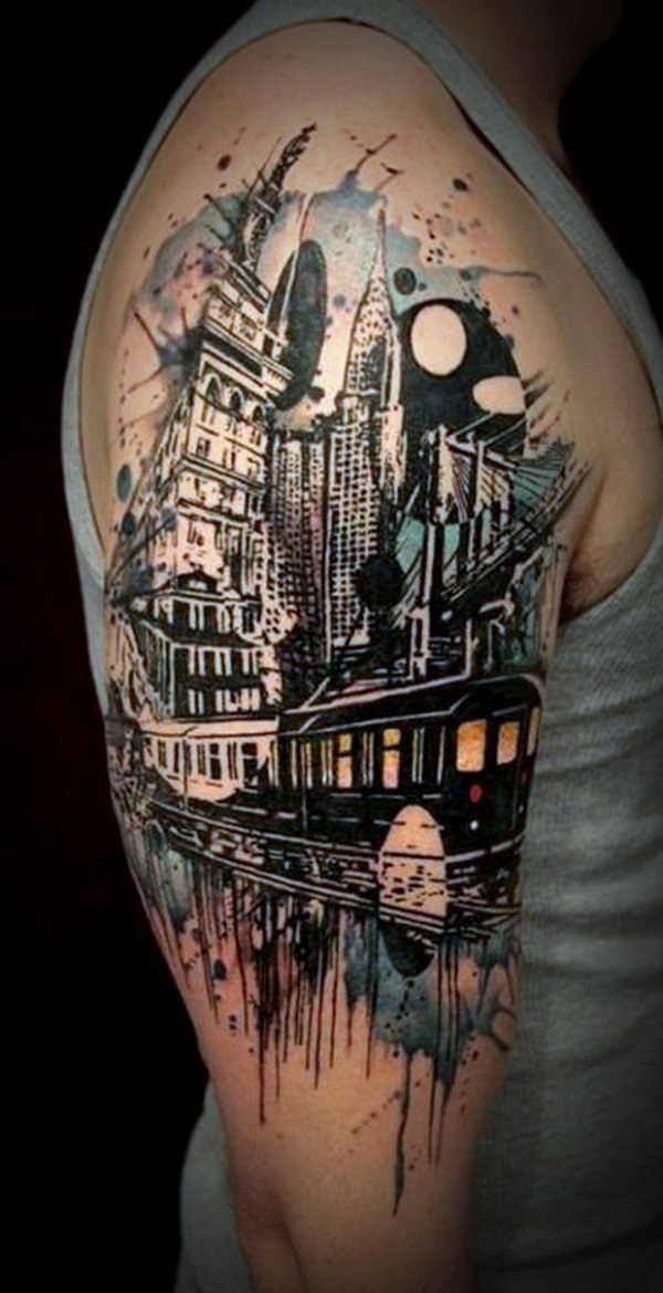 Arm Tattoo34