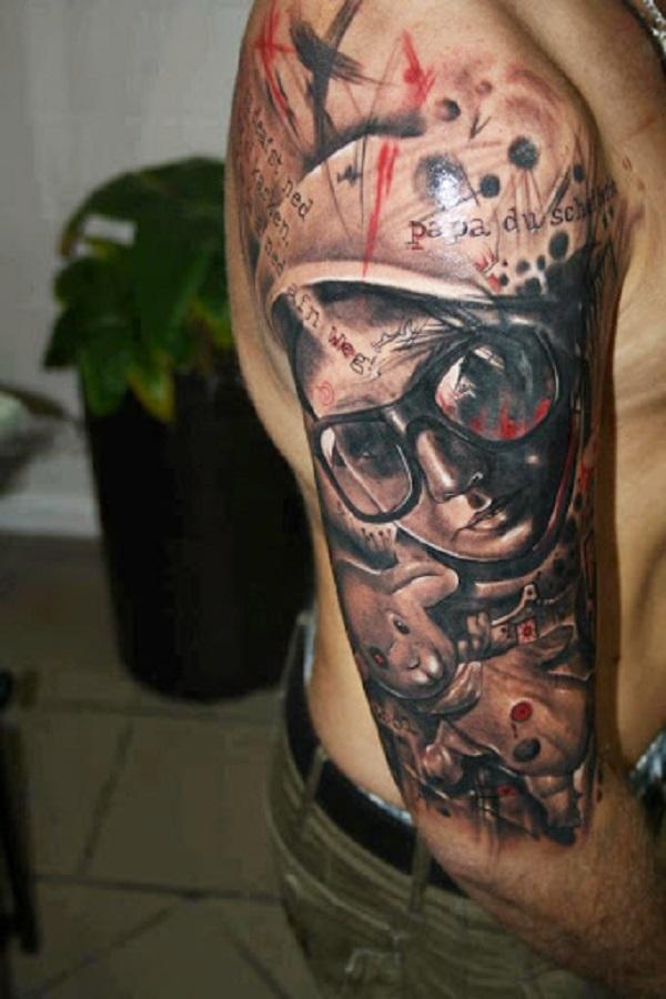 Arm Tattoo36