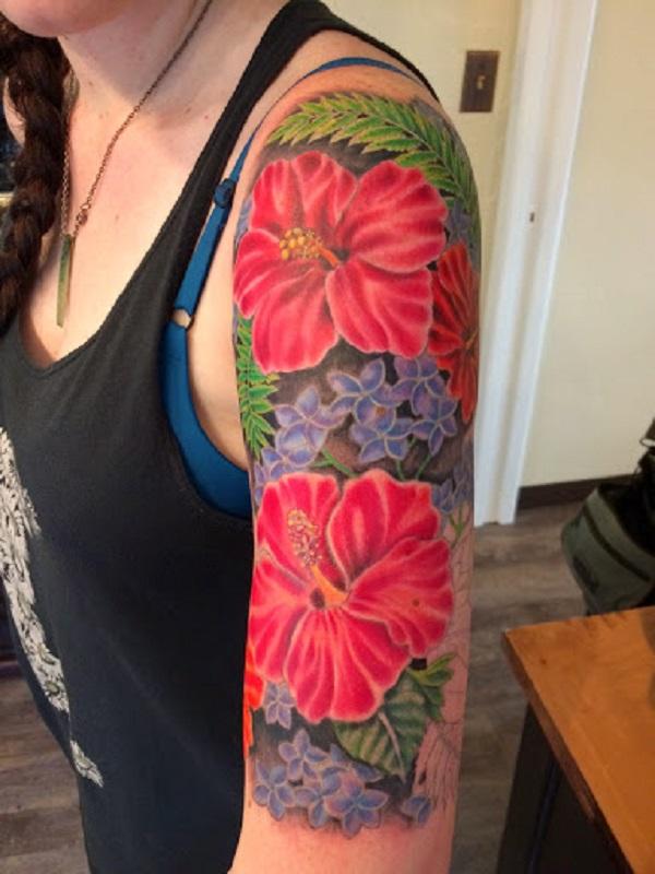 Arm Tattoo37