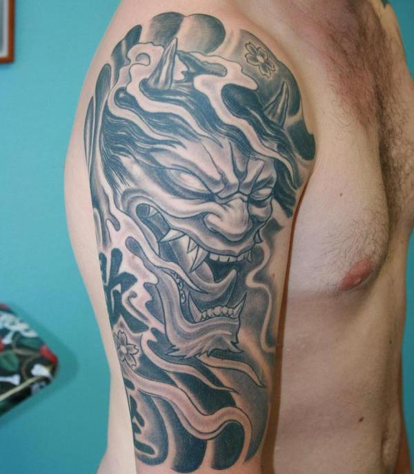 Arm Tattoo38