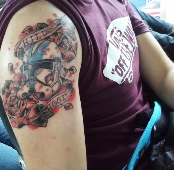 Arm Tattoo39