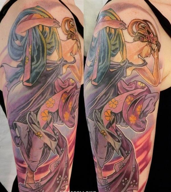 Arm Tattoo4