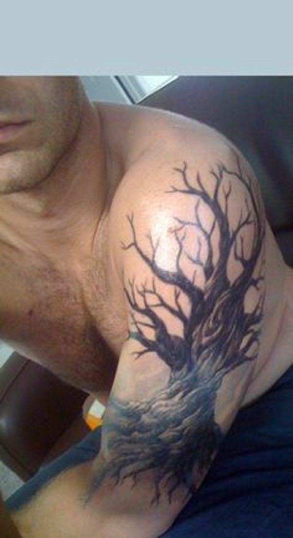 Arm Tattoo41
