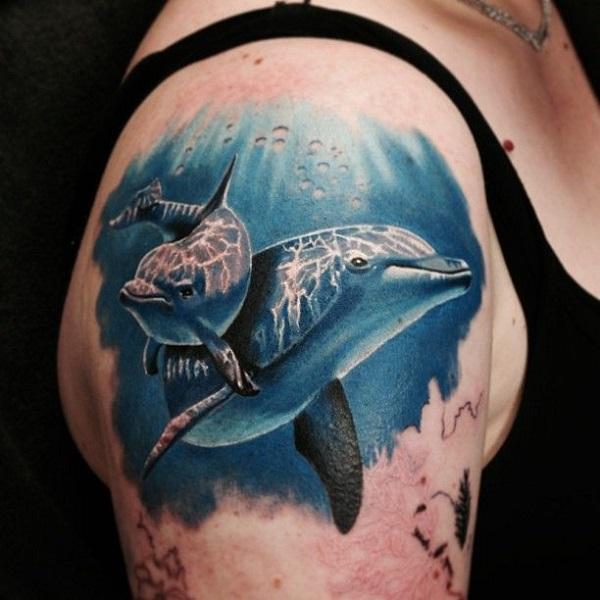 Arm Tattoo42