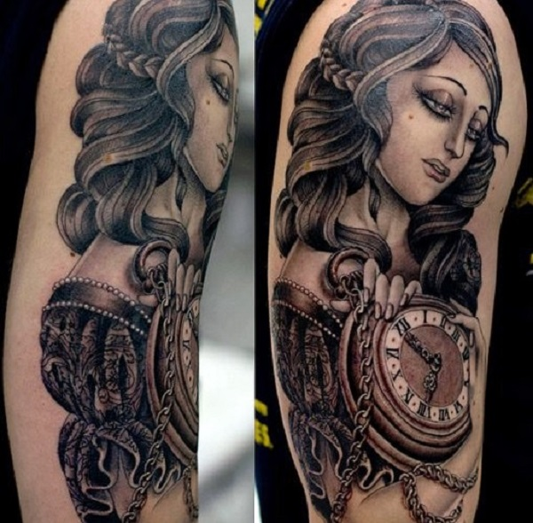 Arm Tattoo44
